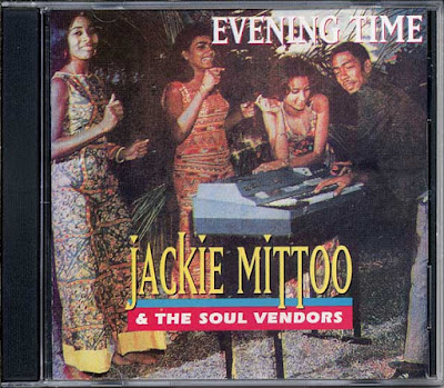 Jackie Mittoo and The Soul Vendors Evening Time