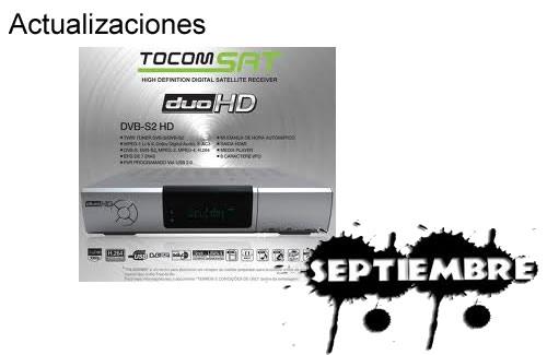 Solución Luz Vede Parpadeante Tocomsat 02 Septiembre 2013