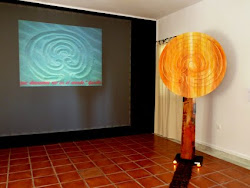 Escultura  y audiovisual