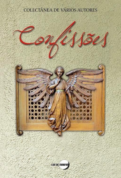 """""""Confissões"""""""
