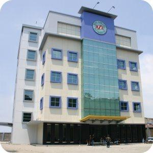 ^Alamat Kampus Bina Sarana Informatika (BSI)