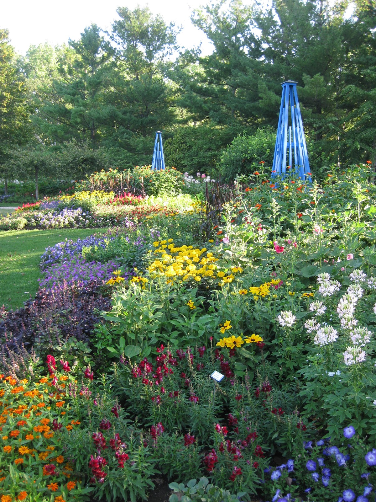 Rotary botanical gardens hort blog aas landscape design for Landscape design contest