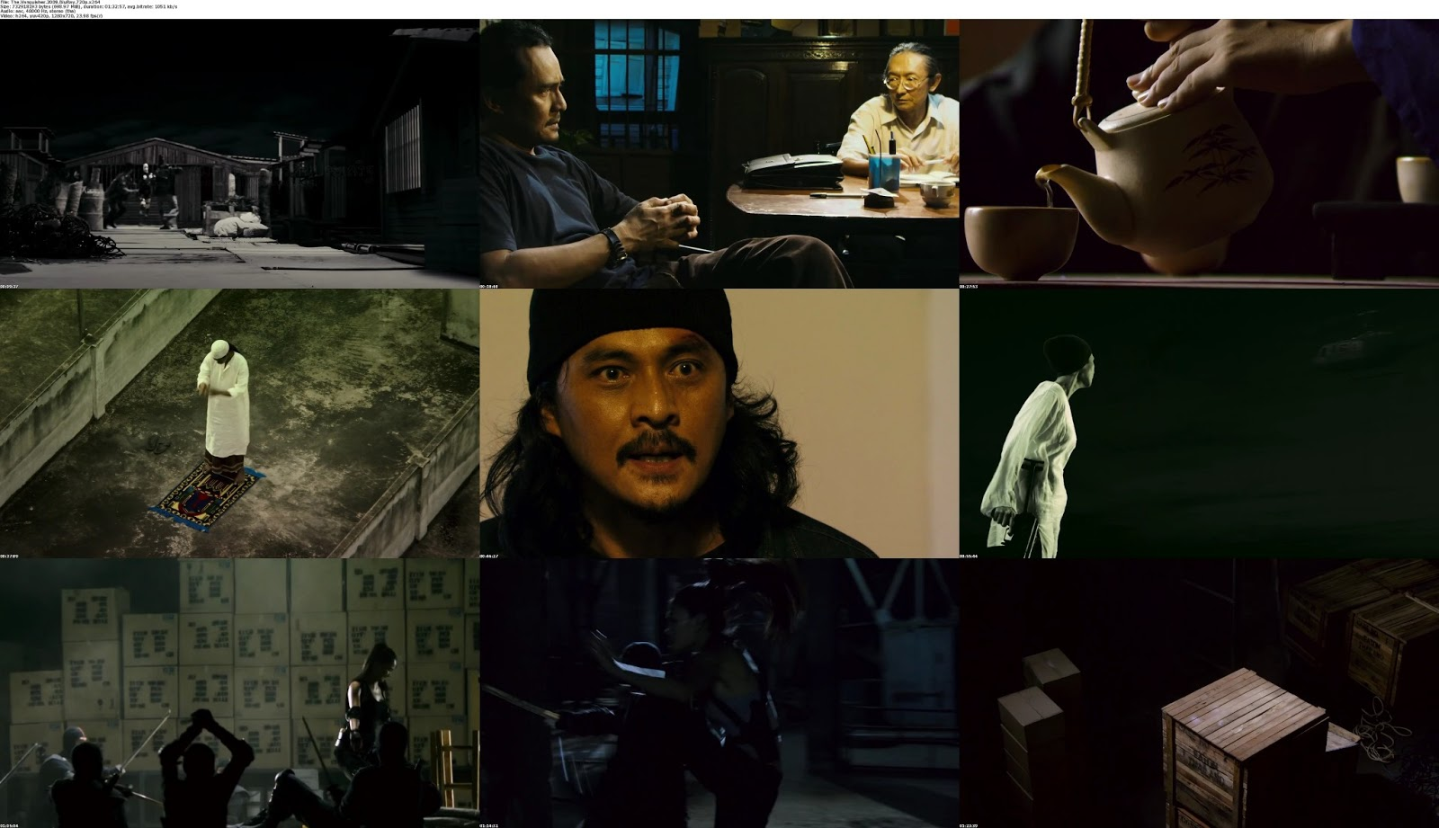 The.Vanquisher.2009.BluRay.720p.x264.hnmovies