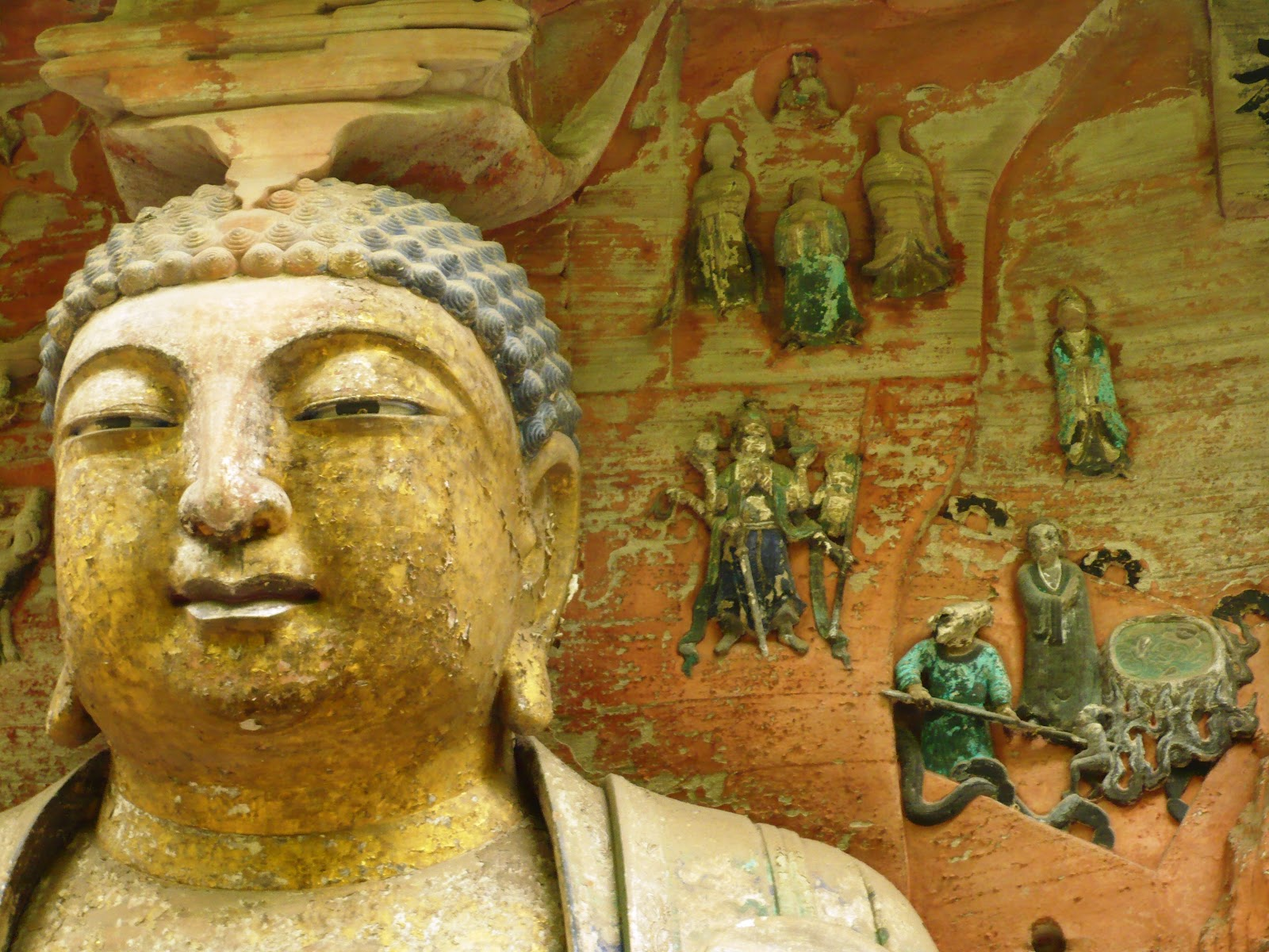 grace buddhist dating site Time to get the leathers out  meditation with vaguely buddhist overtones (grace makes beauty out of  couk | about this site join our dating site today.