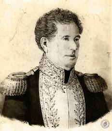 Almirante GUILLERMO BROWN (1777- 1857). ES CONSIDERADO EL PADRE DE LA  ARMADA ARGENTINA.