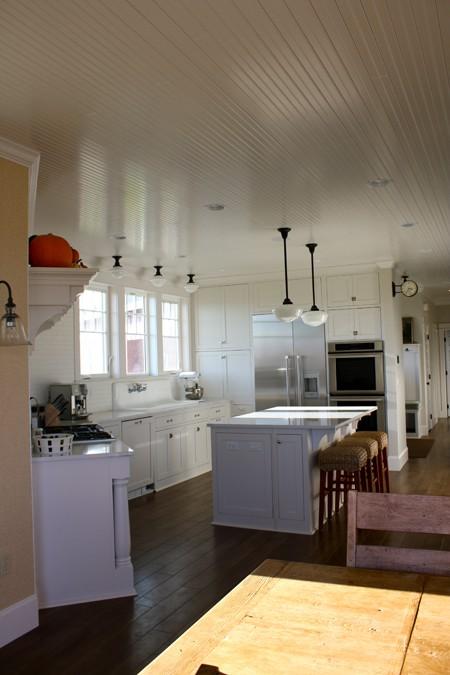 color outside the lines kitchen inspiration month day. Black Bedroom Furniture Sets. Home Design Ideas