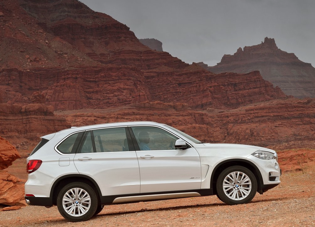 July 2015 YTD US SUV And Crossover Sales Rankings  Top 94 Best