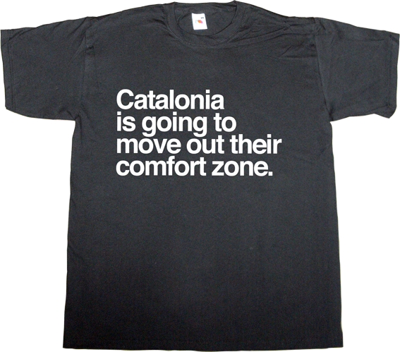 catalonia independence catalan way freedom 2015 t-shirt ephemeral-t-shirts