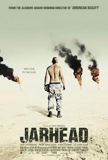 Watch Jarhead (2005) movie free online