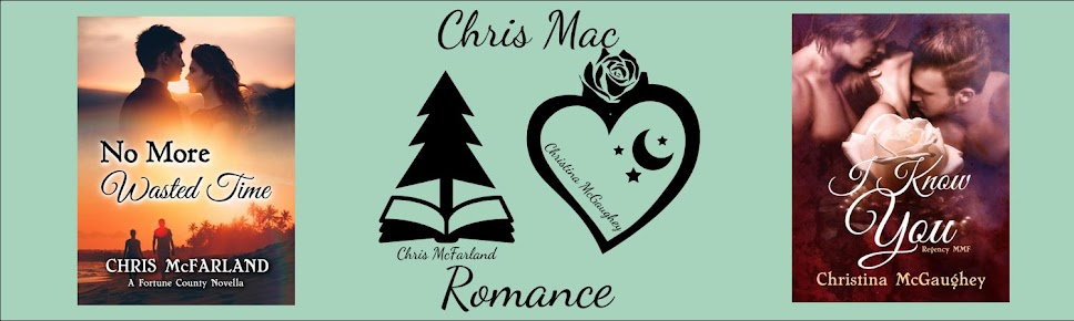 Chris McFarland/Christina McGaughey
