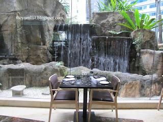 InterContinental Kuala Lumpur, accommodation, hotel, KLCC