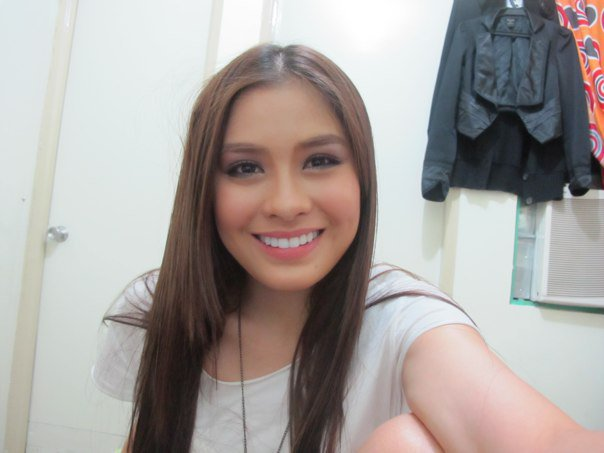 The Pretty Face of Saida Diola | Sexiest Pinays