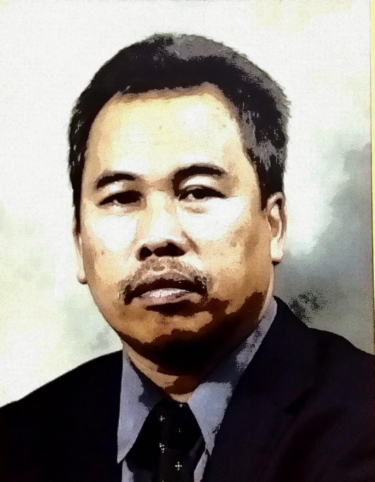 Mahamad Suhaimi b. Man