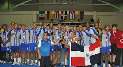 Cuba (F) y Dominicana (M) campeones en la Copa del Caribe | Mundo Handball
