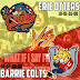 Game Preview: Barrie Colts vs Erie Otters. #OHL