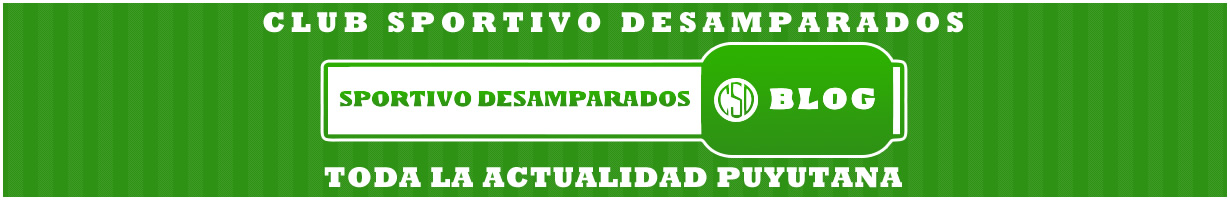 Desamparados Blog