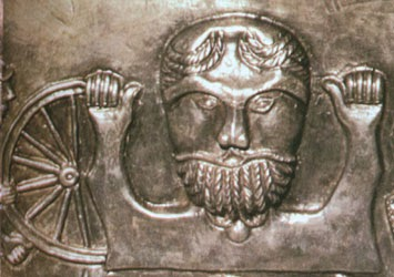 What band name Taranis means - Celtic god