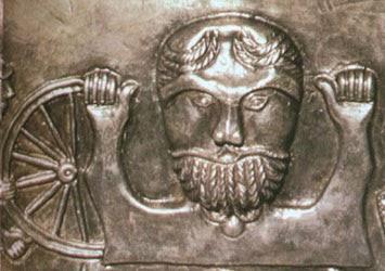 Wat bandnaam Taranis betekent - Keltische god