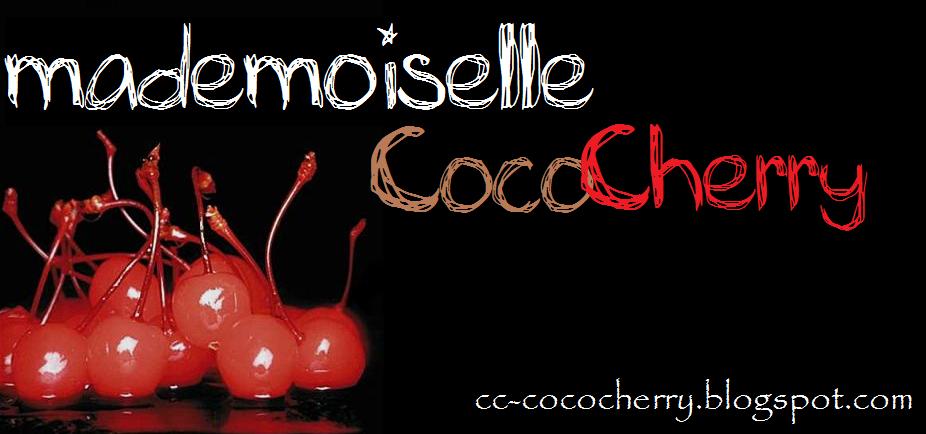 mademoiselle coco cherry