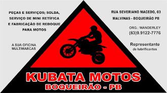 Kubata Motos