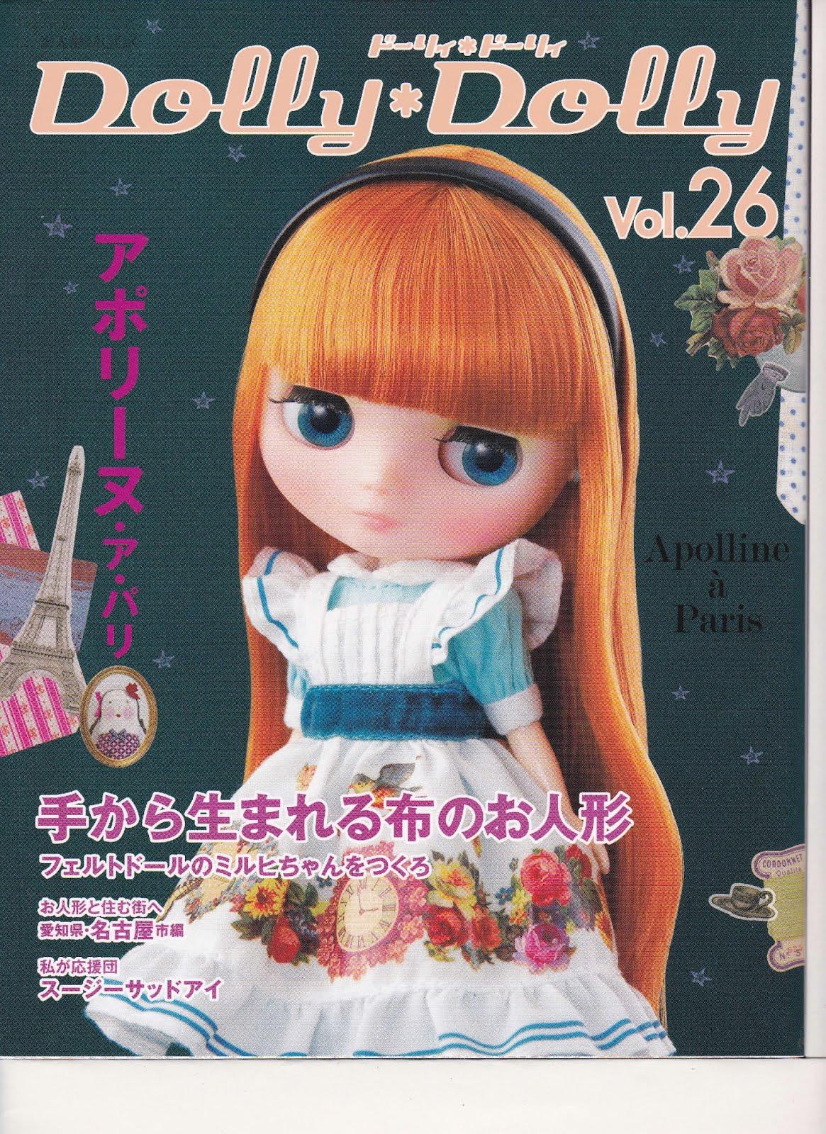 Dolly Dolly 26