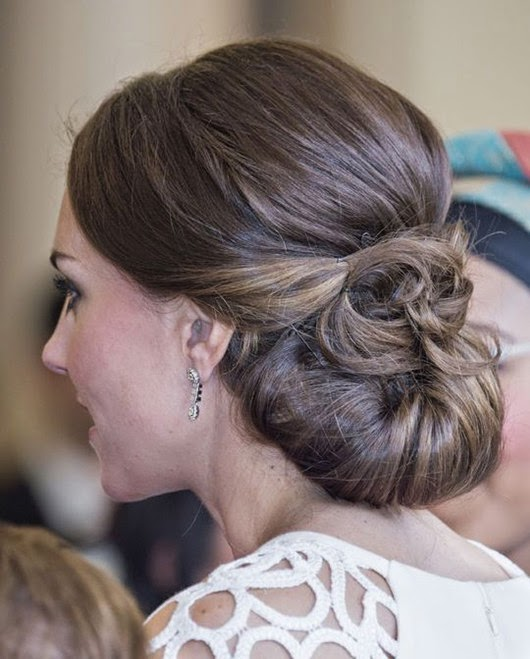 wedding hairstyles for long hair kate ideas