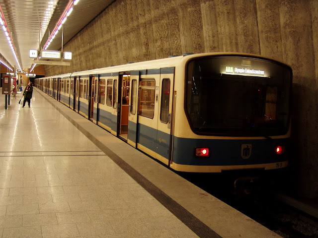 rail subway train desktop