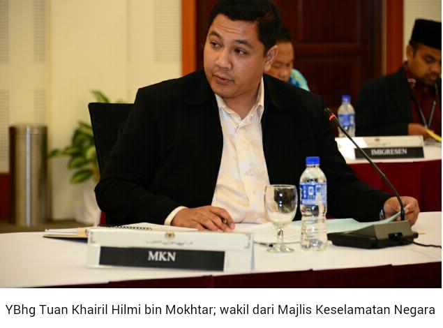 MH17 Pegawai Tadbir dan Diplomatik PTD Ketuai Pasukan Siasatan Khas Malaysia ke Ukraine