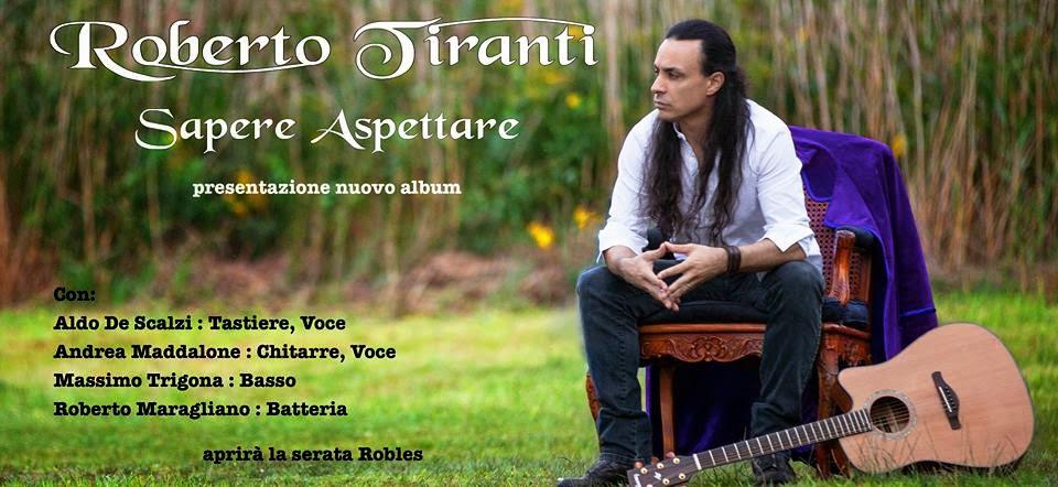 Roberto Tiranti
