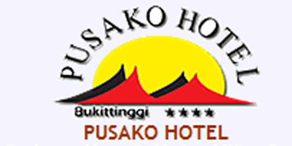 Hotel Pusako Bukittinggi-Booking Voucher