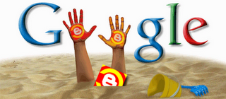Google Sandbox; Watch Out!!