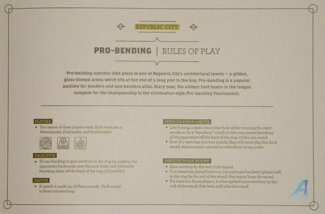 Pro-Bending Rule pt.1