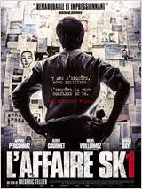 L' Affaire SK1 Streaming