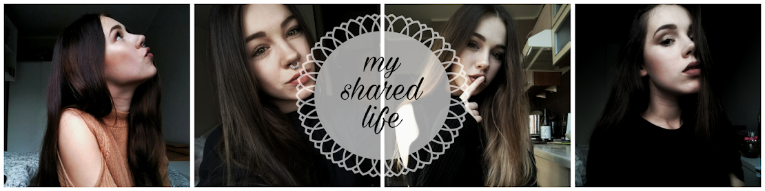 My shared life