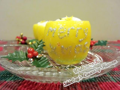 how to make christmas lemon sorbet frozen dessert