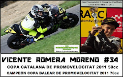 Blog de Vicente Romera
