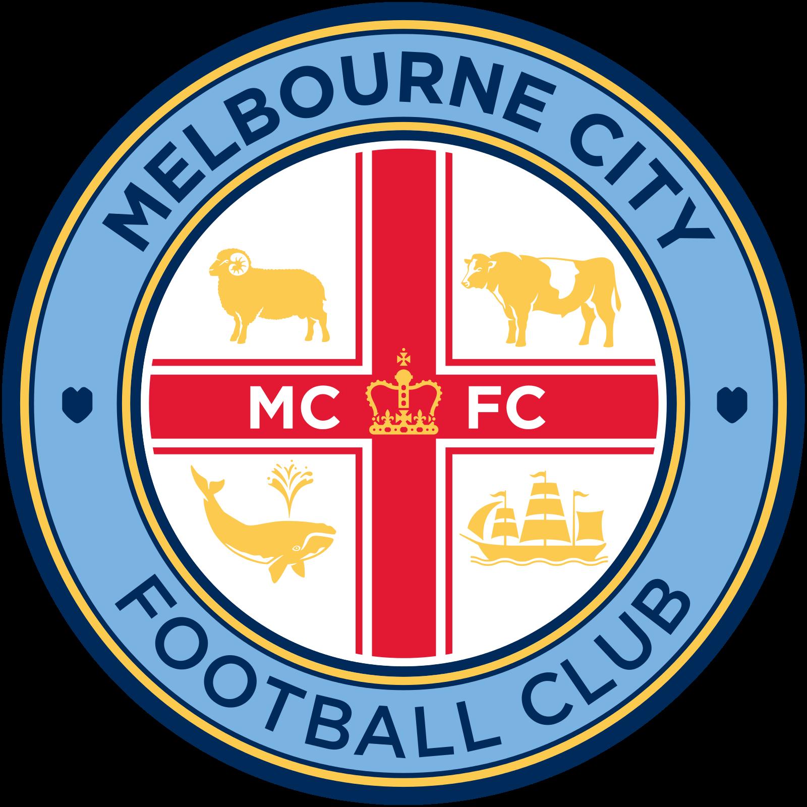 New Manchester City Crest Revealed