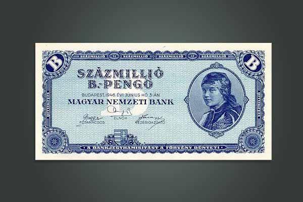 Sejarah 9 Mata Uang Teraneh Yang Pernah Dibuat [ www.BlogApaAja.com ]