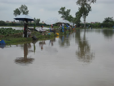 Mua bán cần câu cá tại Hà Tĩnh