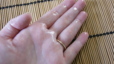 Coconut Oil As Hand Cream