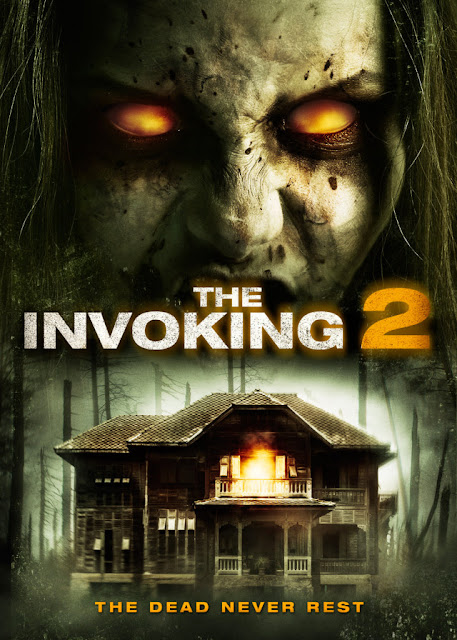 The Invoking 2 poster