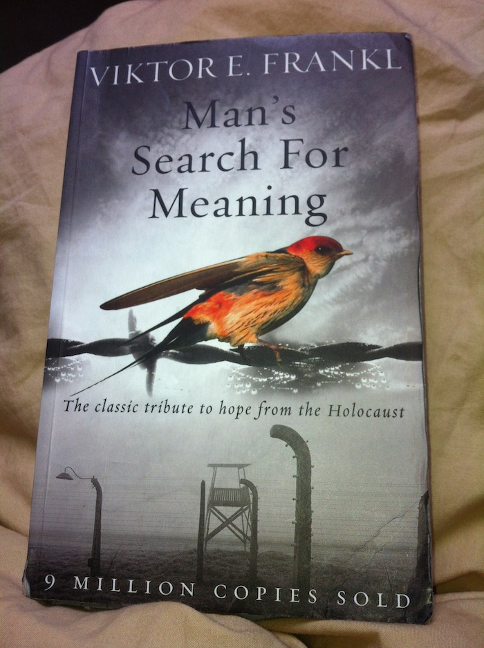(PDF) Book Review: Man's Search for Meaning (Victor Frankl)