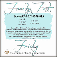 JAN 2021 Freaky Fast Formula