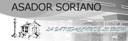 ASADOR SORIANO