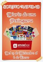 """Sorteo en el blog """"Diario de una Potinguera"""""""