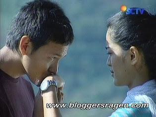 Cinta Tak Pernah Salah FTV