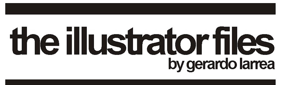 the illustrator files