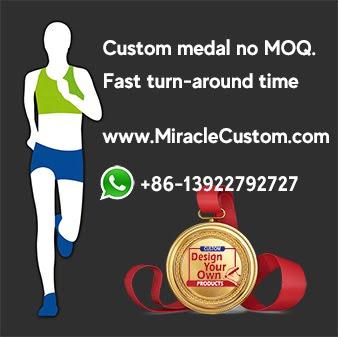 miracle custom