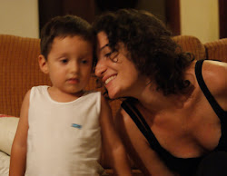 Pedroca e eu