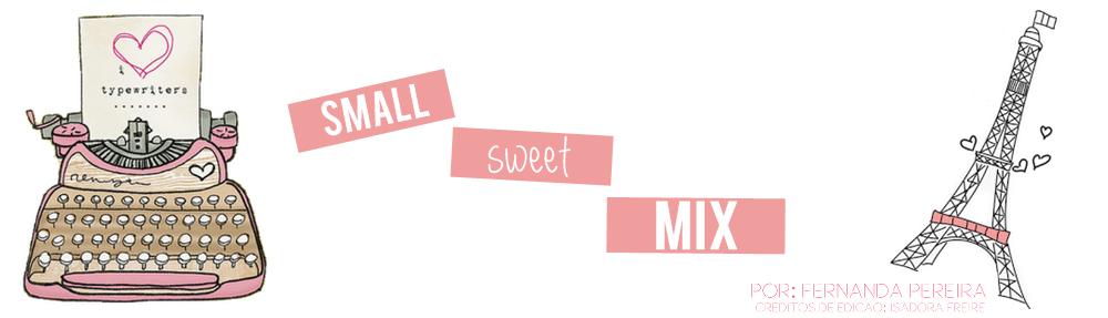 Small Sweet Mix